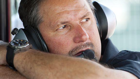 Michael Andretti to be on 'Celebrity Apprentice'
