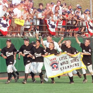 Toms River Little League Team
