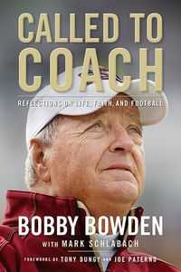 Bowden book cover