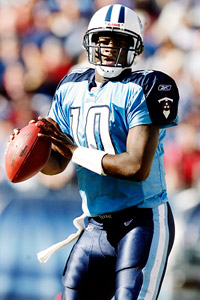 Vince Young 2006