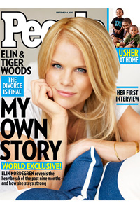 Elin on People Cover