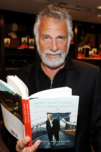 Jonathan Goldsmith