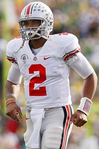 Terrelle Pryor