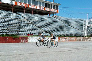 North Wilkesboro Bicyclists
