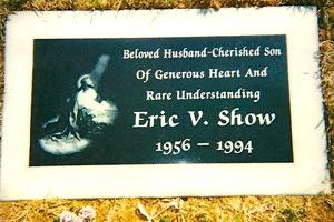 Eric Show
