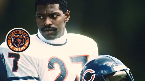 4f0ed786 Former Chicago Bear Mike Richardson's path from Super Bowl glory ...