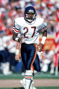 Go go chicago bears - 3 2