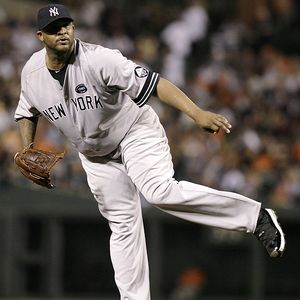 CC Sabathia