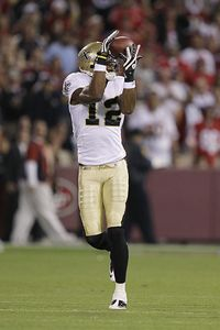 MARQUES COLSTON is coming off yet another knee injury, so does he ...