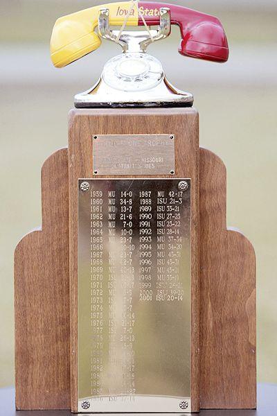 Telephone Trophy