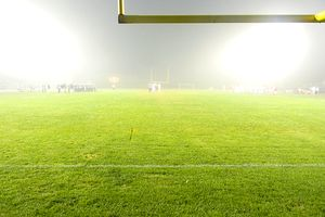 Plymouth North High School football