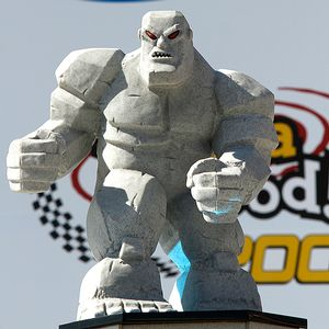 Monster Mile