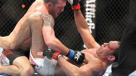 Antonio Rogerio Nogueira vs Ryan Bader