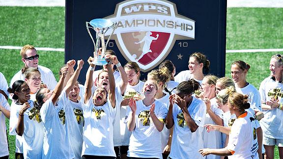 WPS Trophy