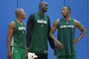 Celtics Camp