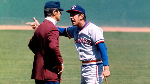 Wild, Wacky History of Texas Rangers