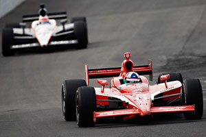 Power/Franchitti