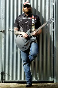 Kyle Turley