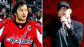 Alex Ovechkin & Eminem