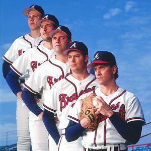 Braves pitchers