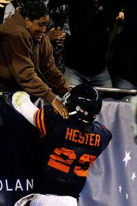Devin Hester
