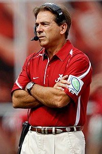 Nick Saban
