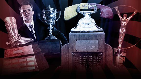 Lamest trophies