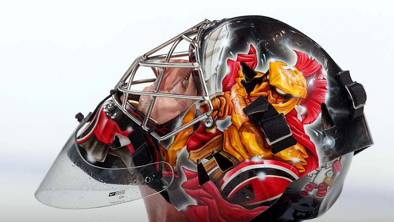Pascal Leclaire, Ottawa Senators
