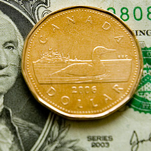 Canadien Dollar