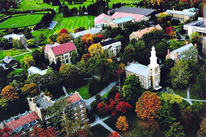 Hamilton College 