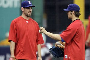 Cliff Lee, CJ Wilson