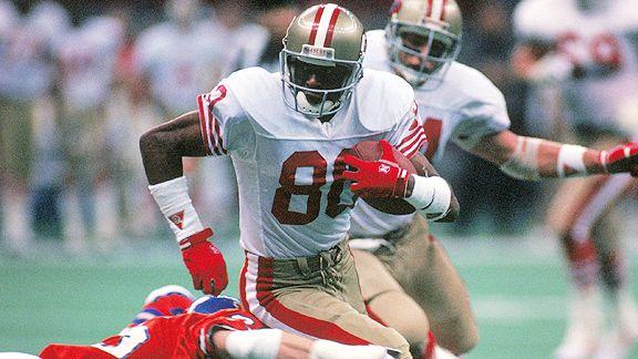 1989 49ers Vs 1998 Broncos ESPN