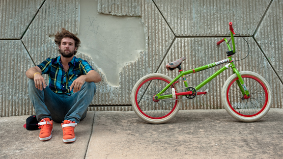 Photo Gallery Aaron Ross Bike Check
