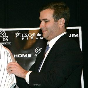 Rick Hahn