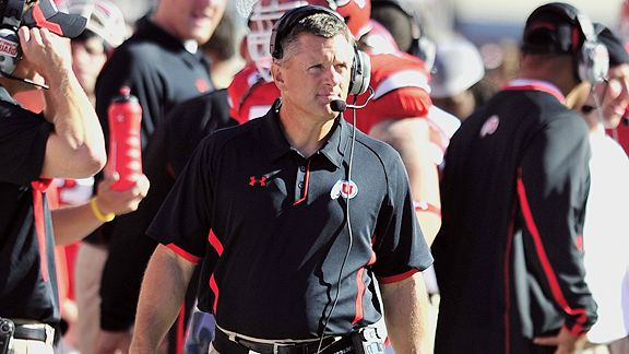 Kyle Whittingham