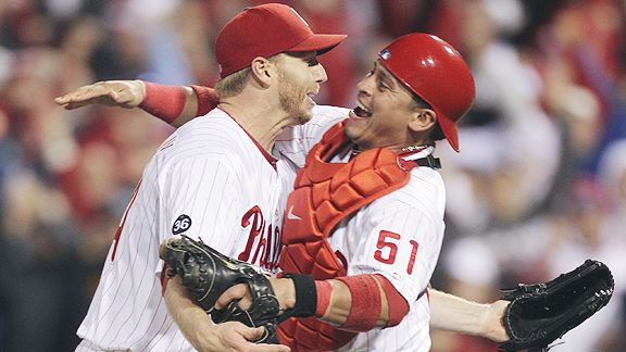 Mets Never Had A Chance At Roy Halladay