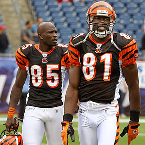 Terrell Owens/Chad Ochocinco