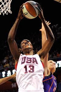 Sylvia Fowles