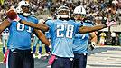 dal a johnson 134 Dallas Cowboys report card vs. Titans