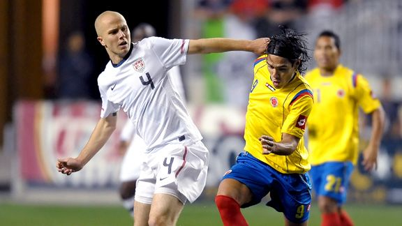 US V. Colombia