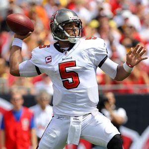 Josh Freeman