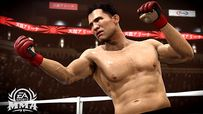 Frank Shamrock on EA Sports