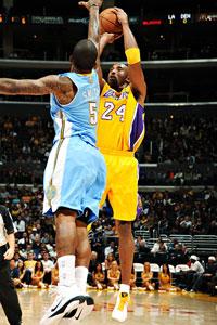 Raja Bell - Los Angeles Lakers Blog - ESPN Los Angeles