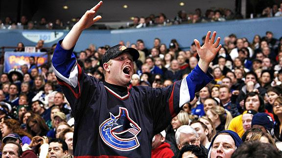 NHL Fan