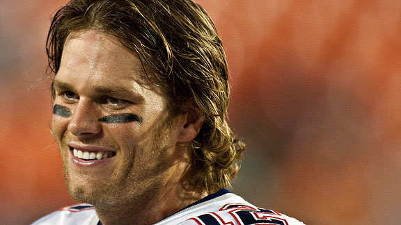 Tom Brady Was Mocked By Justin Bieber For Stealing His Hairstyle