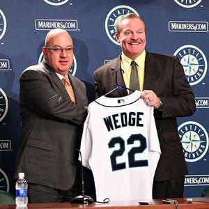 Eric Wedge