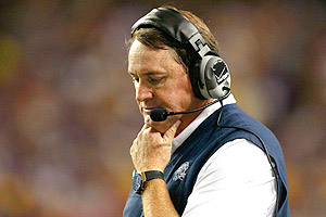 Butch Davis