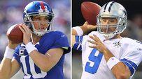 Manning/Romo