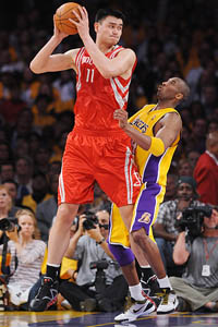 Source Lakers  Kupchak...