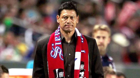 Martin Vasquez